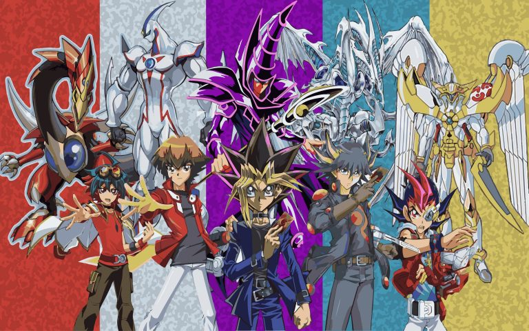 yugioh wallpaper 105