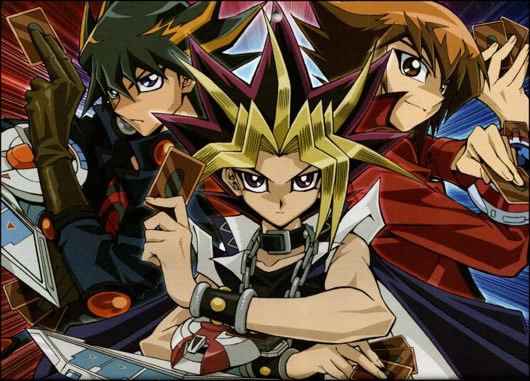 yugioh wallpaper 121
