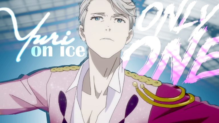 Get Yuri On Ice Wallpaper  Background
