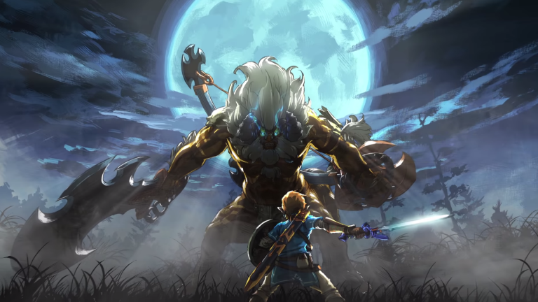 zelda breath of the wild wallpaper 173