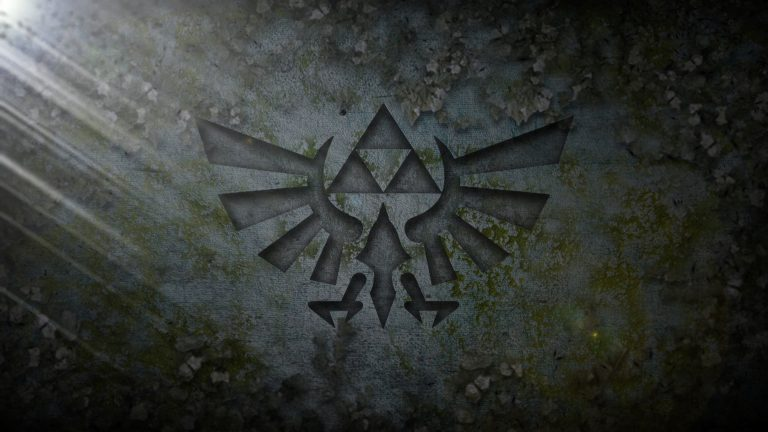 zelda wallpaper 11