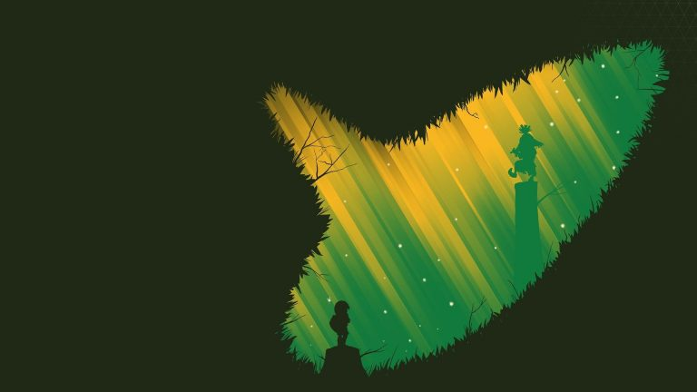 zelda wallpaper 13