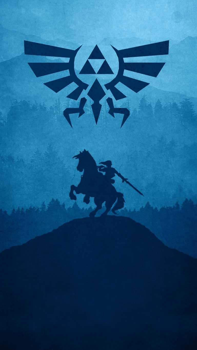 zelda wallpaper 19