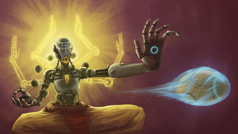 zenyatta wallpaper 28