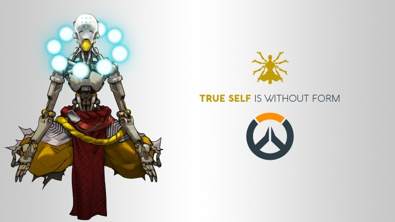 zenyatta wallpaper 33