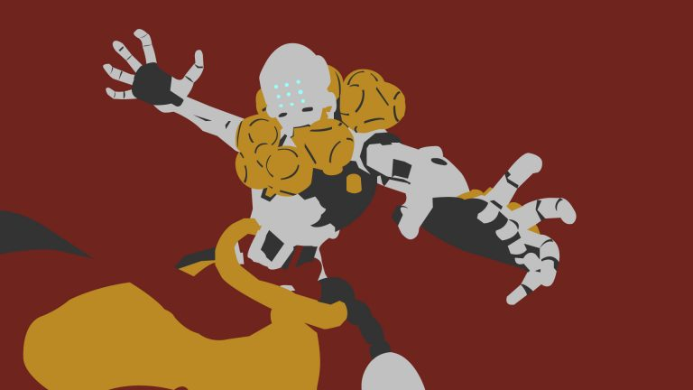 zenyatta wallpaper 43
