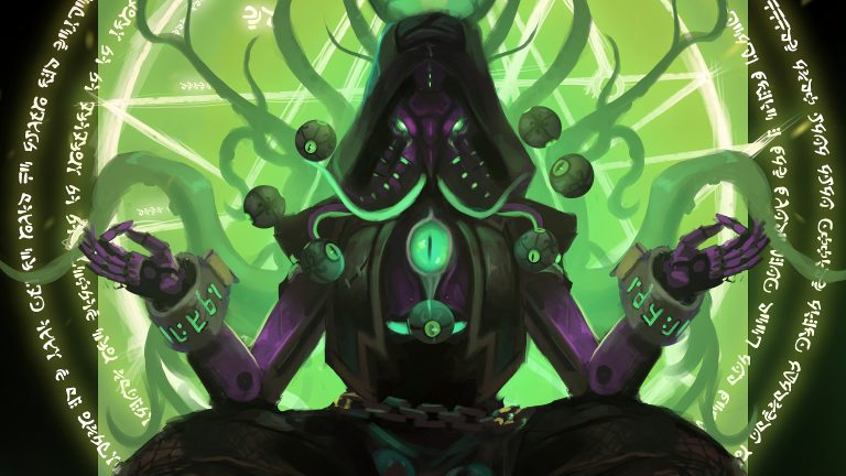 zenyatta wallpaper 52