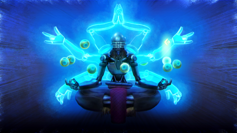 zenyatta wallpaper 67