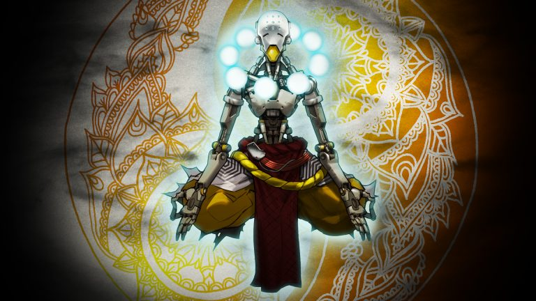zenyatta wallpaper 68