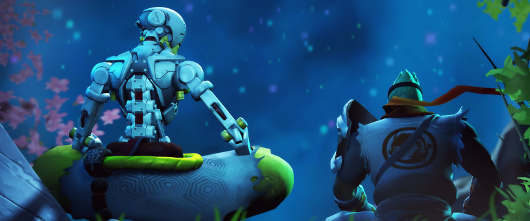 zenyatta wallpaper 69