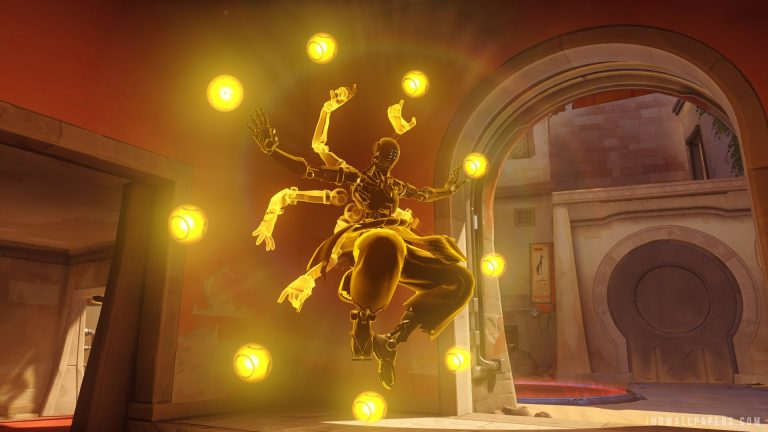zenyatta wallpaper 73