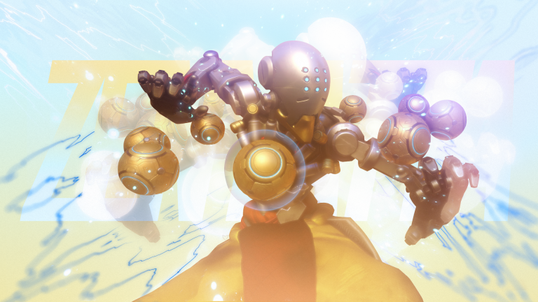 zenyatta wallpaper 82